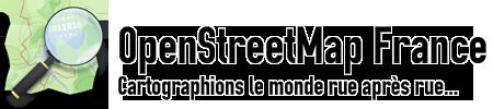 OpenStreetMap France